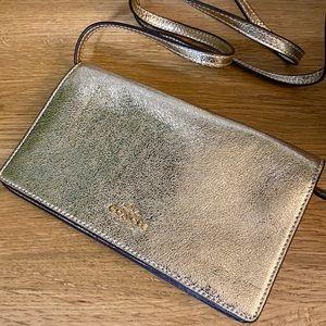 🔥🔥🔥Brand New Coach wallet/crossbody🔥🔥🔥